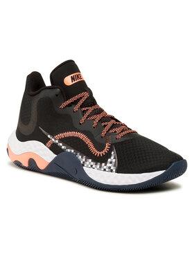 Nike Nike Topánky Renew Elevate CK2669 006 Čierna