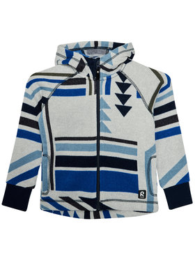 Reima Reima Džemperis Northern 536461 Mėlyna Regular Fit