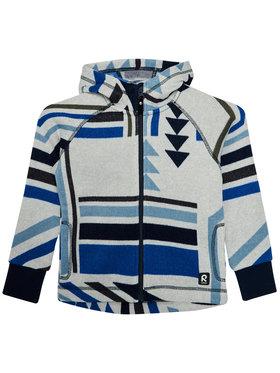 Reima Reima Sweatshirt Northern 536461 Blau Regular Fit