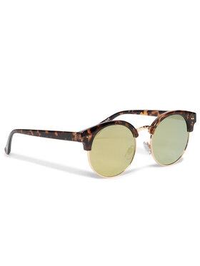 Vans Vans Sluneční brýle Rays For Daze Sun VN0A4A1QW651 Hnědá