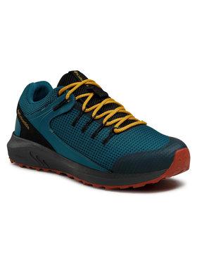Columbia Columbia Trekingová obuv Trailstorm Waterproof BM0156 Zelená
