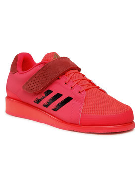 adidas adidas Topánky Power Perfect III. FX2023 Červená