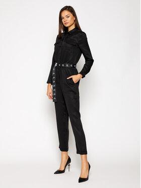 Calvin Klein Jeans Calvin Klein Jeans Overal J20J215055 Čierna Regular Fit