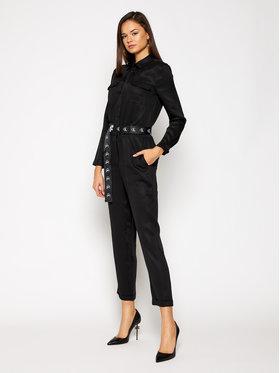 Calvin Klein Jeans Calvin Klein Jeans Salopetă J20J215055 Negru Regular Fit