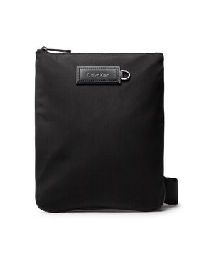 Calvin Klein Calvin Klein Borsellino Urban Utility Flatpack K50K507306 Nero