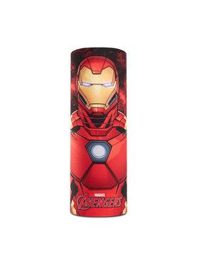 Buff Buff Écharpe tube Superheroes Original Iron Man 121595.425.10.00 Rouge