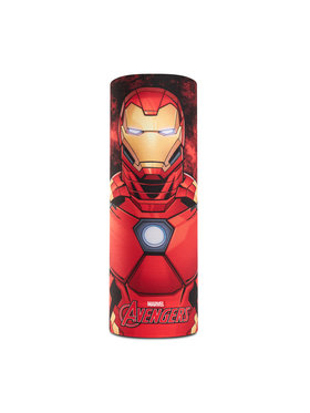 Buff Buff Scaldacollo Superheroes Original Iron Man 121595.425.10.00 Rosso