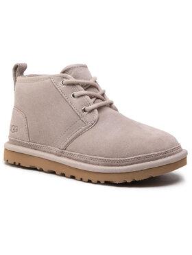 Ugg Ugg Παπούτσια W Neumel 1094269 Γκρι
