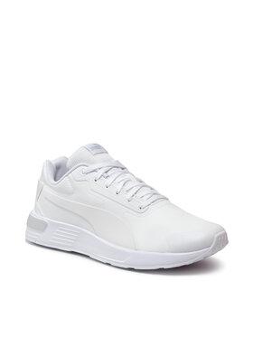 Puma Puma Παπούτσια Taper Sl 374128 02 Λευκό