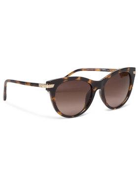 Michael Kors Michael Kors Okulary przeciwsłoneczne Bar Harbor 0MK2112U 333313 Brązowy