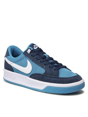 Nike Nike Boty Sb Adversary CJ0887 401 Modrá