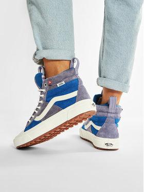 Vans Vans Sneakersy Sk8-Hi Mte 2.0 Dx VN0A4P3I2UQ1 Modrá