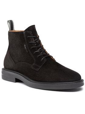 Gant Gant Μπότες Kyree 21643026 Μαύρο