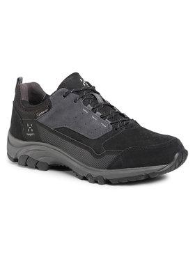 Haglöfs Haglöfs Trekingová obuv Skuta Low Proof Eco Men 498410 Černá