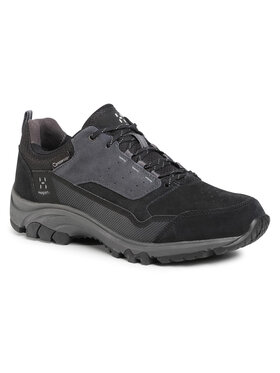 Haglöfs Haglöfs Trekkingschuhe Skuta Low Proof Eco Men 498410 Schwarz