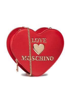 LOVE MOSCHINO LOVE MOSCHINO Táska JC4167PP1DLF0500 Piros