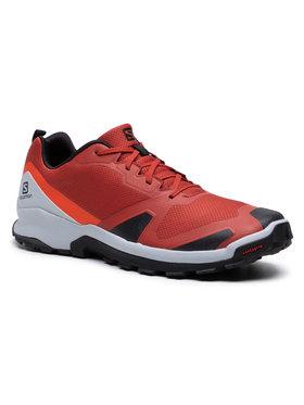 Salomon Salomon Turistiniai batai Xa Collider 411135 38 V0 Oranžinė