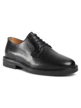 Gant Gant Κλειστά παπούτσια Kyree 21631025 Μαύρο