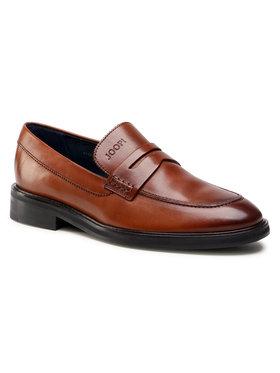 Joop! Joop! Chaussures basses Pero 4140005313 Marron