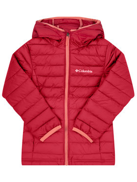 Columbia Columbia Doudoune Powder Lite 1802931 Rose Regular Fit