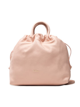 Furla Furla Дамска чанта Essential WB00287-HSF000-1BR00-1-007-20-RO-B Розов