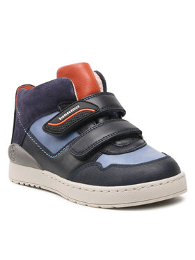 Biomecanics Biomecanics Зимни обувки 211213 S Розов