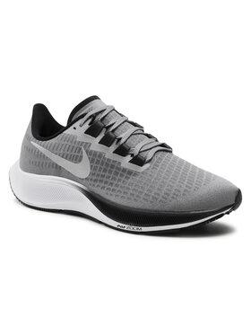 Nike Nike Обувки Air Zoom Pegasus 37 BQ9646 008 Сив