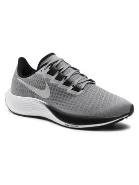 Nike Nike Topánky Air Zoom Pegasus 37 BQ9646 008 Sivá