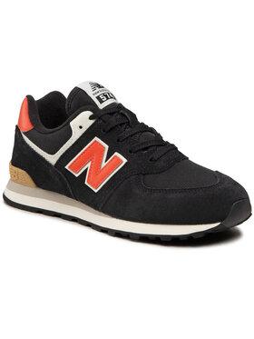 New Balance New Balance Sneakersy GC574ML2 Czarny