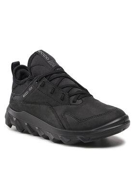 ECCO ECCO Turistiniai batai Mx W 82018302001 Juoda