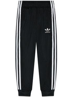 adidas adidas Pantalon jogging Sst Track GN8453 Noir Regular Fit