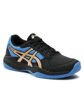 Asics Asics Взуття Gel-Game 7 Gs 1044A008 Чорний
