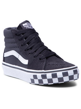 Vans Vans Sneakersy Sk8-Hi VN0A4BUW34A1 Czarny