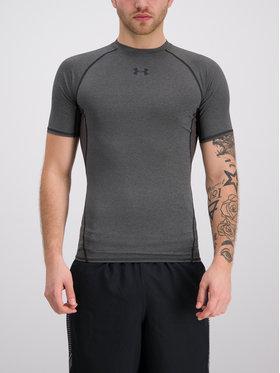 Under Armour Under Armour T-Shirt 1257468 Šedá Slim Fit
