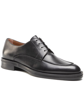 Boss Boss Chaussures basses Hunton 50439563 10225924 01 Noir