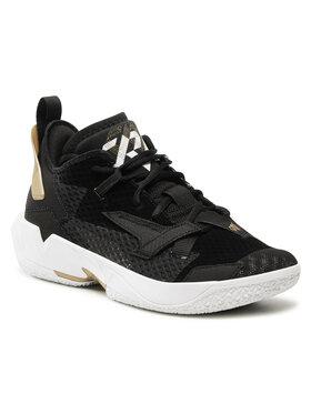 Nike Nike Boty Why Not Zero.4 CQ4230 001 Černá