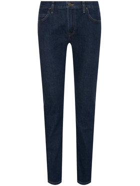 Lee Lee Slim Fit Jeans Rider L701MG46 Dunkelblau Slim Fit