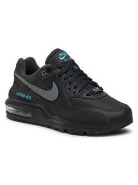 Nike Nike Buty Air Max Wright Gs CT6021 001 Szary