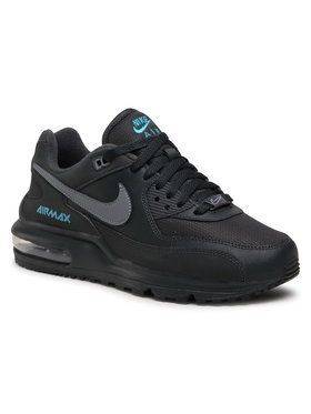 Nike Nike Pantofi Air Max Wright Gs CT6021 001 Gri
