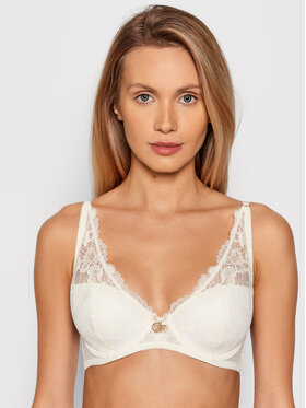 Emporio Armani Underwear Emporio Armani Underwear Сутиен бралет 164419 1A206 06110 Бял