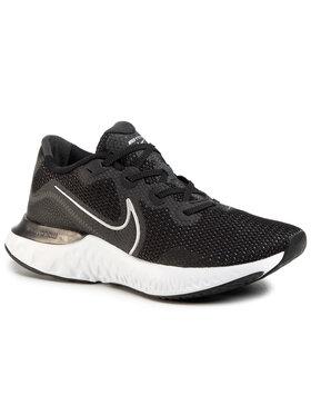 NIKE NIKE Cipő Renew Run CK6357 002 Fekete