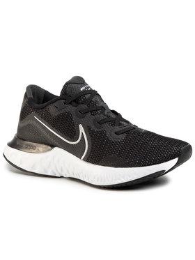 NIKE NIKE Schuhe Renew Run CK6357 002 Schwarz