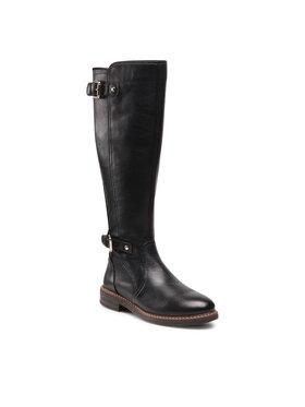 Pikolinos Pikolinos Klassische Stiefel W8J-9621 Schwarz