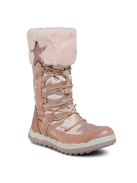 Primigi Primigi Śniegowce GORE-TEX 6381411 D Różowy