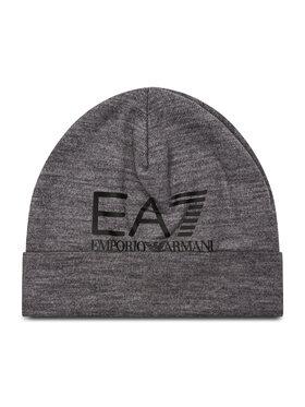 EA7 Emporio Armani EA7 Emporio Armani Mütze 275982 0A114 10349 Grau