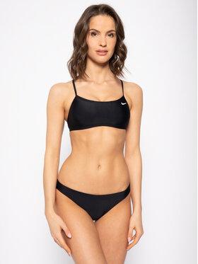 Nike Nike Bikini Racerback NESS9096 Czarny