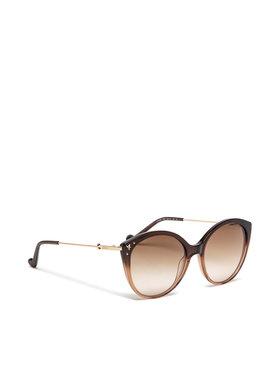 Liu Jo Liu Jo Okulary przeciwsłoneczne LJ735S Brązowy