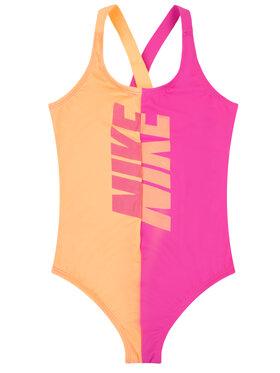 Nike Nike Strój kąpielowy Rift Girl Jr NESS9602 Kolorowy