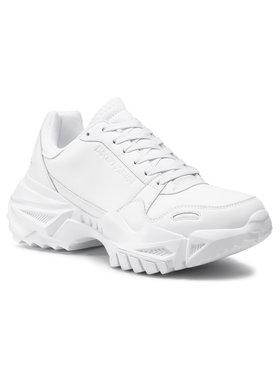 Emporio Armani Emporio Armani Sneakersy X4X324 XF499 00152 Biały