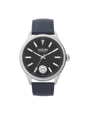 Versus Versace Versus Versace Laikrodis VSPHI0120 Tamsiai mėlyna